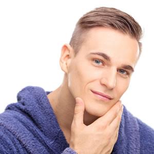 Лазерная эпиляция щетины у мужчин ревитализация тела массаж