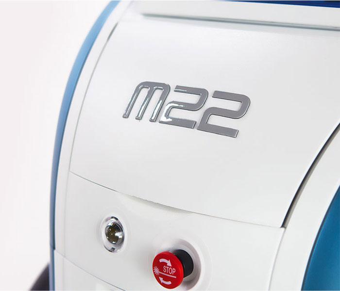 Многофункциональная платформа М22 компании «Lumenis»